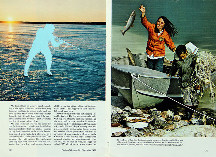 fishing hunting prey national geographic contemporary art ashley normal